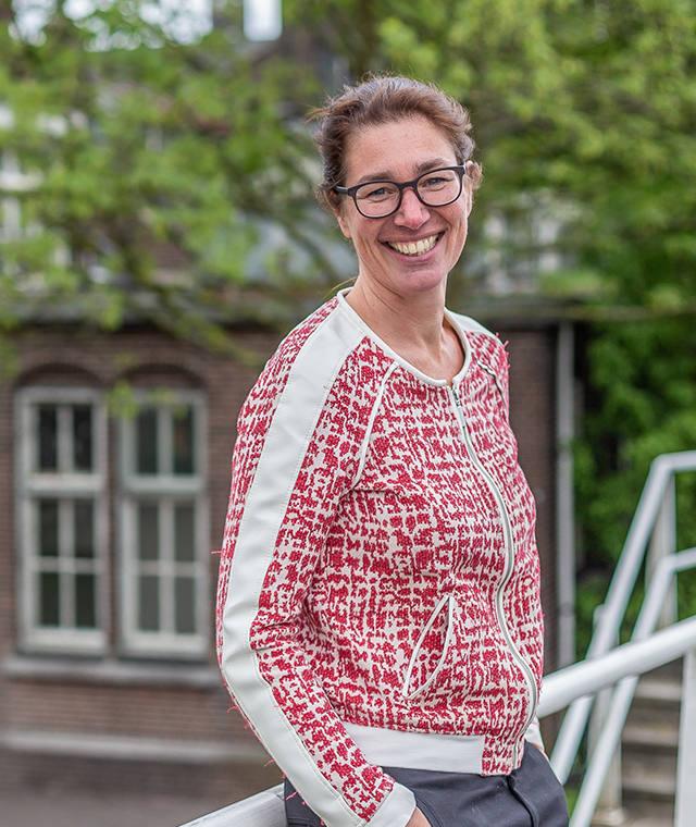 Ellen van der Wal