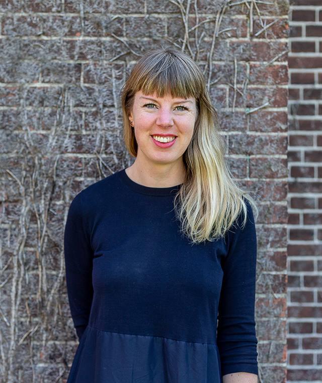 Gwendolyn Huisman