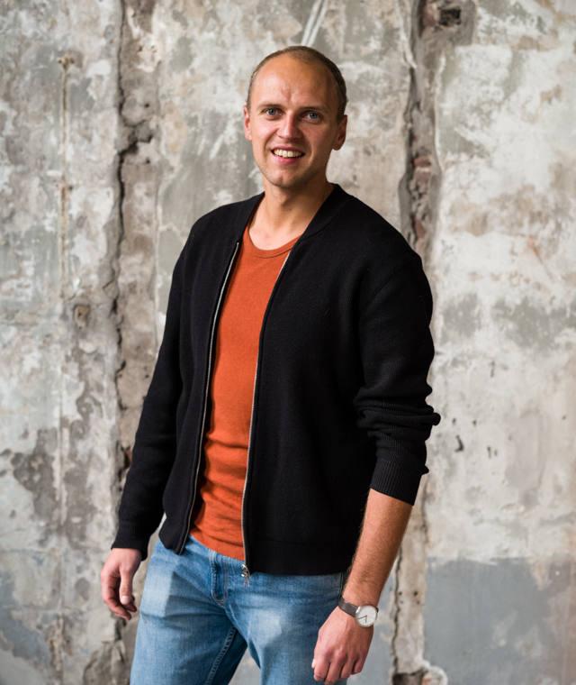 Jarno Koenen